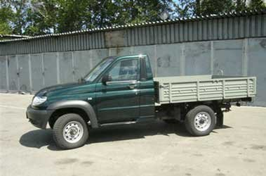"UAZ Cargo. Фото с сайта <A target=_blank href=""http://forum.avtoindex.com/viewtopic.php?t=12703"">forum.avtoindex.com</A>"