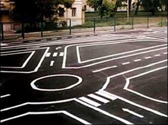 За неделю на рубцовских дорогах пострадали три пешехода.