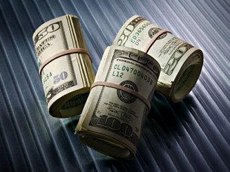 Курс доллара в германии