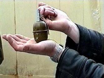 В Нальчике обнаружен схрон боевиков