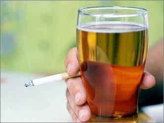 Табак и алкоголь подорожают в 2012 году.  Фото: justmj.ru.