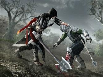 Ubisoft: новая защита игр от копирования пока не взломана. Assassin's