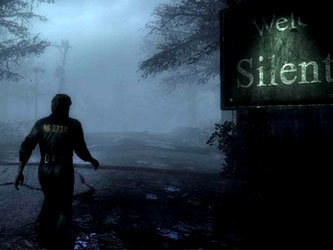 Кадр из игры Silent Hill: Downpour