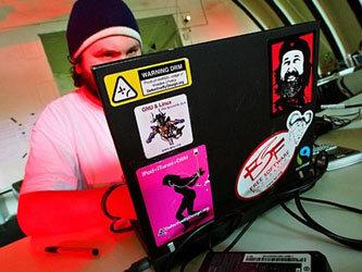 Хакеры могут делать хорошие PC-игры
