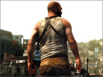 Мир Max Payne 3 будет больше, чем в GTA IV