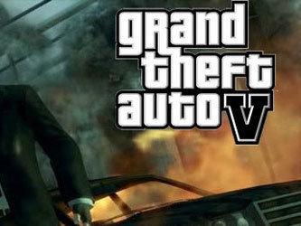 GTA V делают для Wii 2