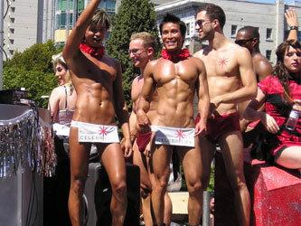 В Калифорнии введут предмет История гомосексуалистов .