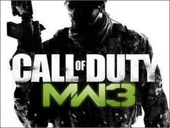 Modern Warfare 3 выйдет на улучшенном движке