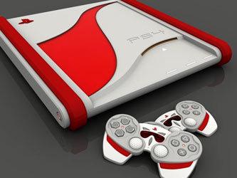 Разработка PlayStation 4 уже началась