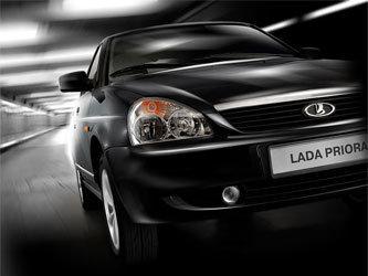 Lada Priora: достоинства и недостатки (обзор и...