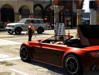 В GTA V нужно будет заправлять и чинить машины..