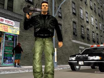 Спустя 10 лет GTA III выходит еще раз