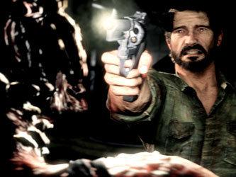 The Last of Us — зомби-экшен только для взрослых