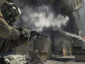Читера в Modern Warfare 3 забанили на 13 лет