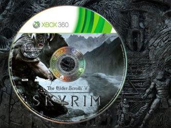 Геймеры сметают Skyrim с полок магазинов 319569b_1324281886