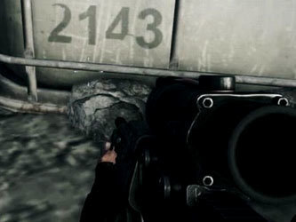 Геймерам намекнули на Battlefield 2143