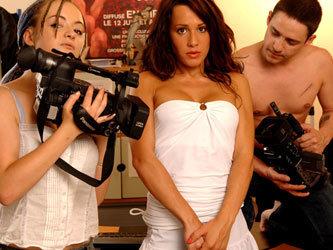 Где в лос анджелесе снимают порно