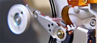 World-Class Data Recovery Services Solutions