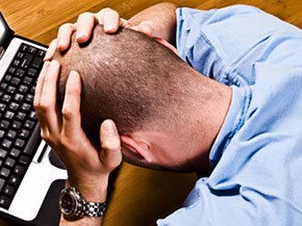 30-летний железногорец стал жертвой киберпреступников