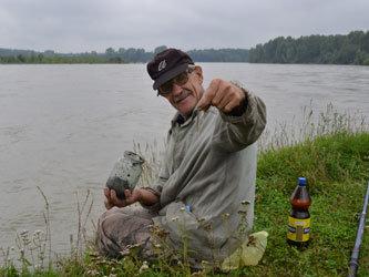рыбалка в апреле новосибирск