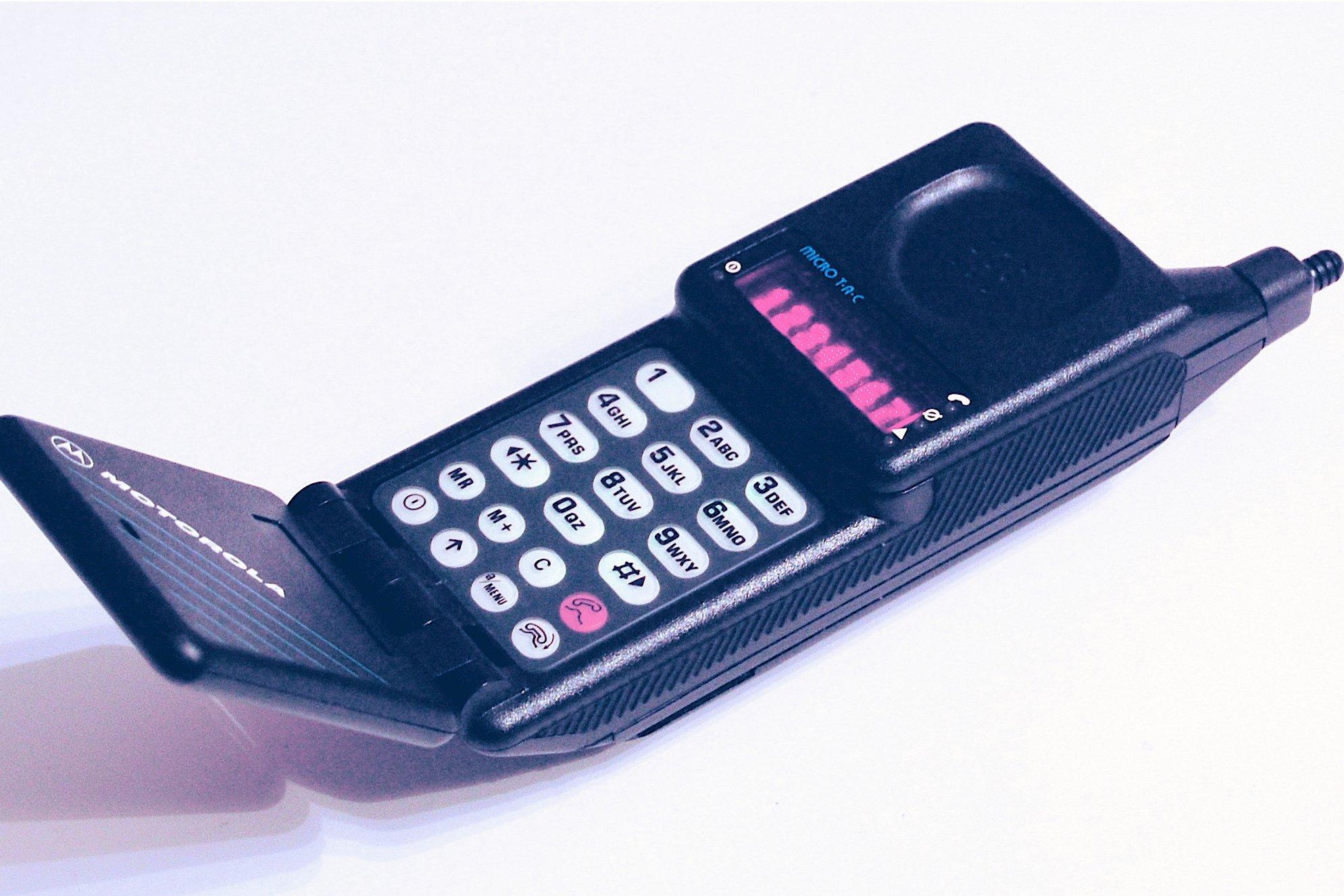 фото даказуещее что раньше были мобильные телефоны усинске началась