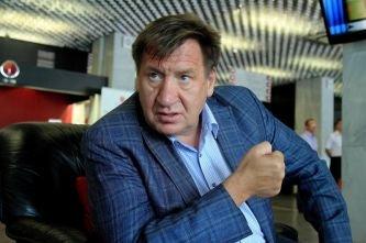 Стариков не примет участие в губернаторских выборах