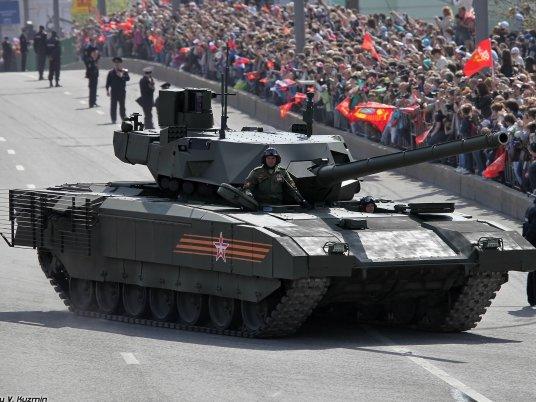«Армата» разгромила в виртуальном поединке лучший танк Запада