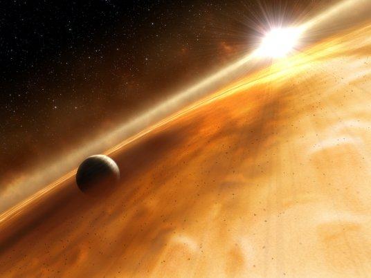 Ученые рассказали о базе инопланетян в Солнечной системе