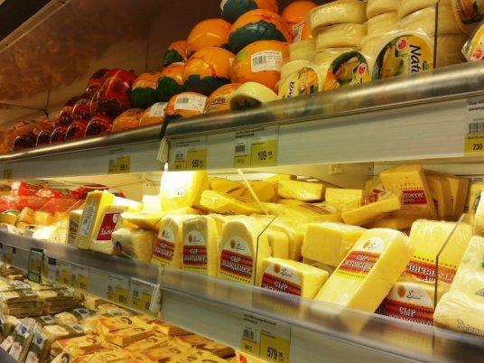 Россия изготовила собственный сыр с плесенью