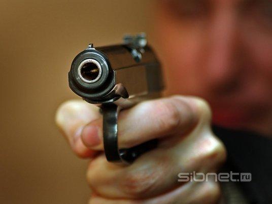 Драка в омском парке дошла до стрельбы