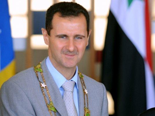 Башар Асад обвинил Запад в создании «Исламского государства»