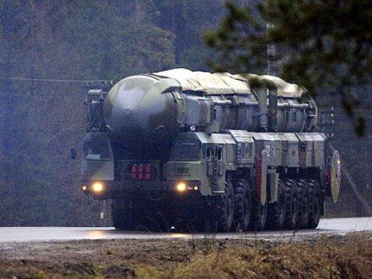 Кремль пригрозил Европе ядерными ракетами