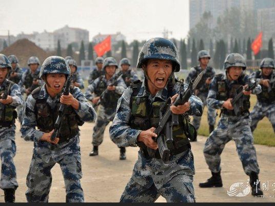 Китай отправит войска в Сирию на помощь русским