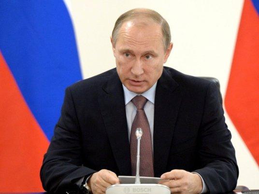 Путин приказал действовать в Сирии «предельно жёстко»