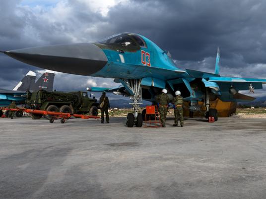 Россия шокировала Запад «оружием возмездия»