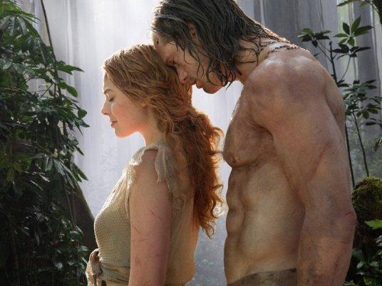 Тарзан, великаны и другие премьеры недели