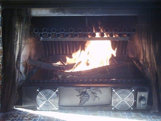Manufacturers of the Original Dutchman Fireplace  Dutch