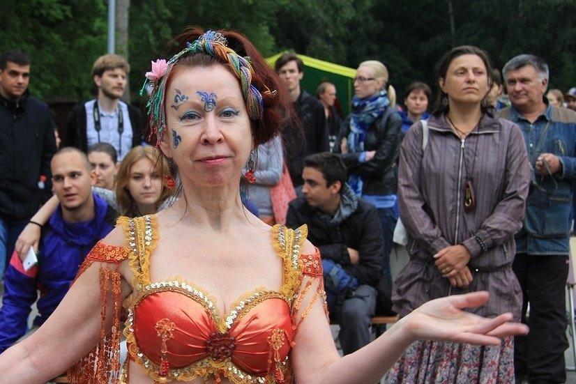 Новосибирцев научат исцелять на фестивале «Живая вода»