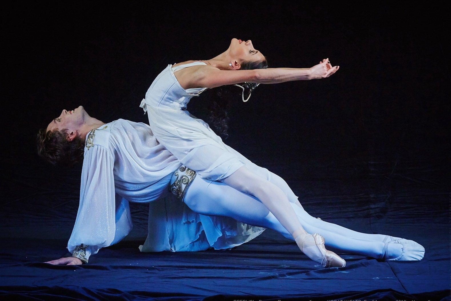прокофьев балет ромео и джульетта картинки советы бонни