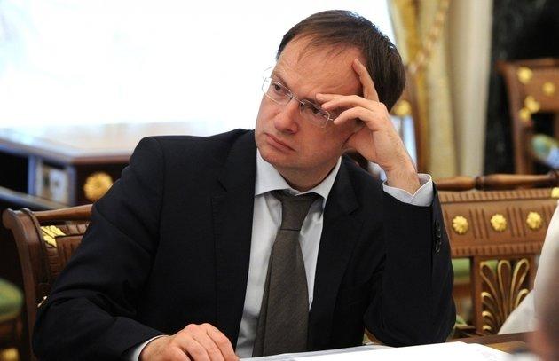 Завтра Новосибирск срабочим визитом посетит Министр культурыРФ Владимир Мединский