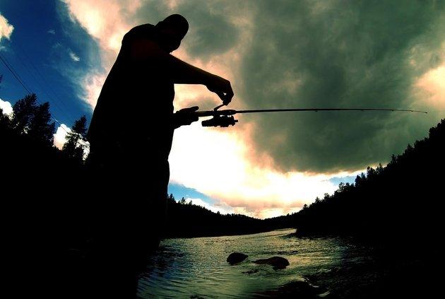 Спортивное рыболовство могут включить впрограмму Олимпийских игр