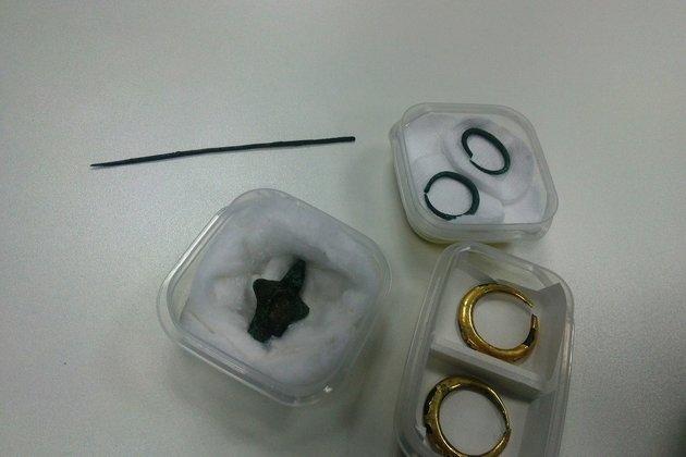 Костяная игла доказала развитие первобытных сибиряков