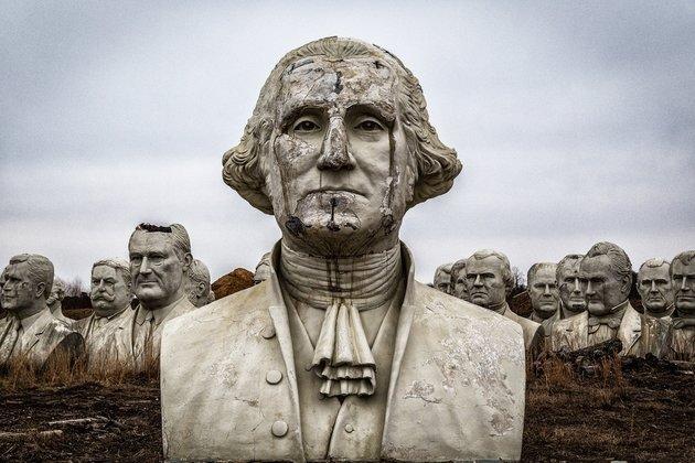 США испугались вмешательства России в выборы после выборов