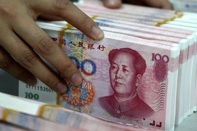 Россия заменит доллар китайским юанем