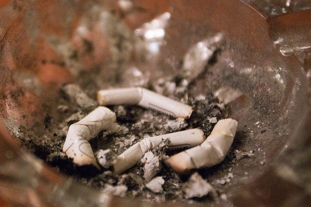 Верховный суд запретил новосибирцу курить на балконе - новос.
