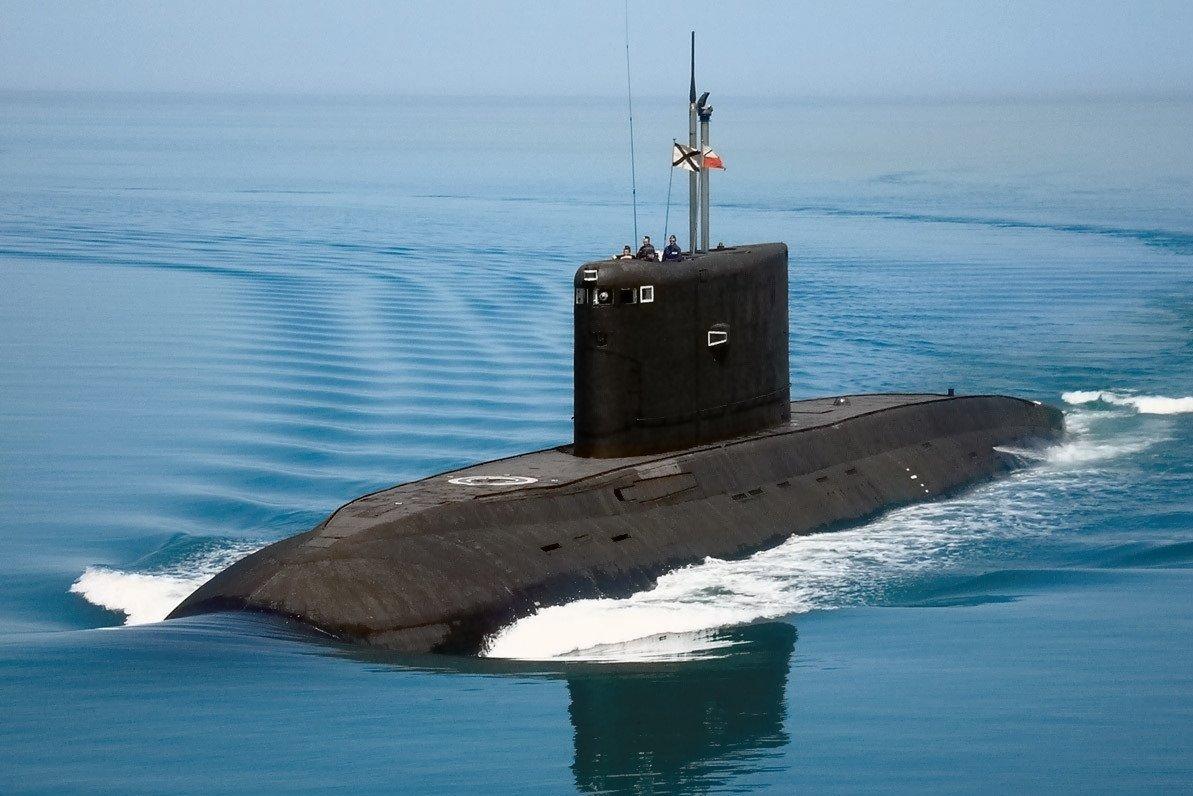 новороссийск подводная лодка видео