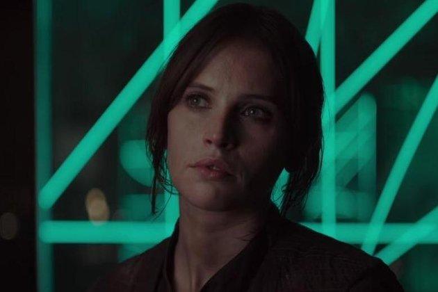 За два дня проката фильм «Изгой-один: Звёздные войны. Истории» собрал более 100 млн долларов