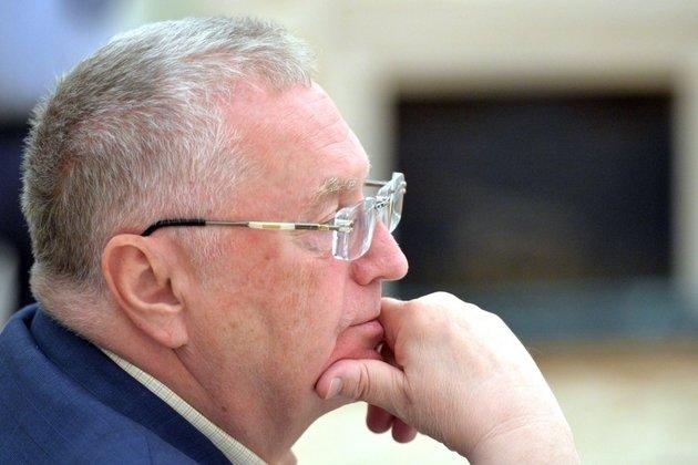 Жириновский предложил отправить вотставку губернатора Иркутской области