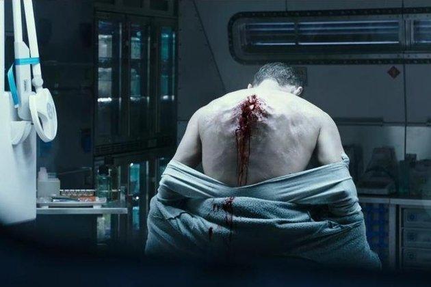 Размещен дебютный трейлер фильма «Чужой: Завет»