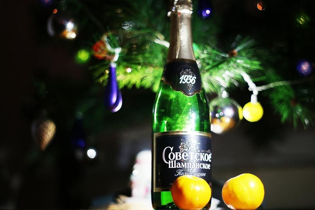 Какое шампанское настоящее: секрет в пузырьках